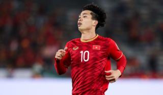Báo chí Iran chỉ ra những điểm cực mạnh của đội tuyển Việt Nam