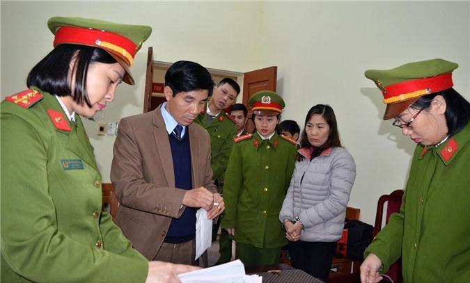Ăn chặn tiền công bảo vệ rừng, nguyên Phó trưởng phòng Nông nghiệp bị khởi tố