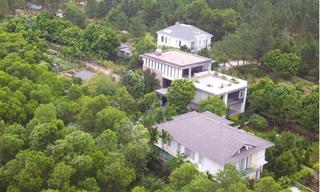 Cưỡng chế 18 công trình vi phạm ở Sóc Sơn: Không có nhà Mỹ Linh và Việt phủ Thành Chương