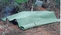 Công an Quảng Ninh lên tiếng vụ người đàn ông tử vong ở ngoài vườn