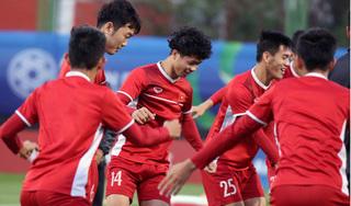Đội tuyển Việt Nam nhận tin buồn sau trận thua Iran