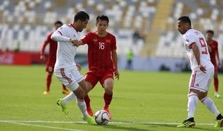 Báo chí quốc tế ngợi khen tinh thần thi đấu của tuyển Việt Nam