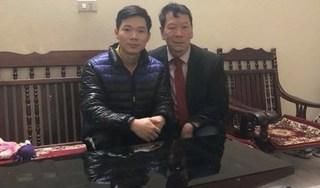 Tin mới nhất về sức khỏe của bác sĩ Hoàng Công Lương vụ tai biến chạy thận ở Hòa Bình