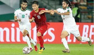 Báo chí Hàn Quốc nói gì về trận thua của đội tuyển Việt Nam trước Iran?