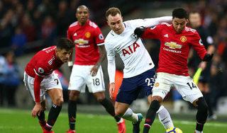 Tottenham - Man Utd: Thách thức lớn giành cho HLV Solskjer