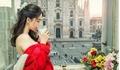 Ngọc Trinh khoe ảnh sang chảnh tại khách sạn đắt đỏ bậc nhất Italy