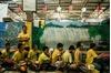 Quá tải phạm nhân, nhà tù Philippines phải nhờ băng đảng quản lý hộ