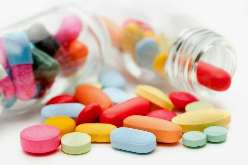 Năm 2018, thuốc kém chất lượng chiếm tỷ lệ khoảng 1,6%