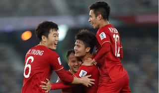 Đội tuyển Việt Nam hòa Yemen vẫn có thể lọt vào vòng 1/8