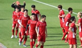 Báo Hàn Quốc mong đội tuyển Việt Nam thắng đậm Yemen