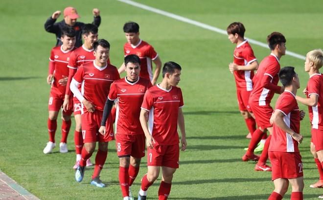 Đội tuyển Việt Nam đặt mục tiêu thắng đậm Yemen ở trận cuối