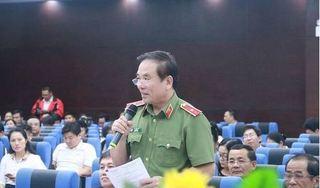 Vụ dùng súng cướp tiền ở Đà Nẵng: GĐ Công an tiết lộ danh tính nghi phạm