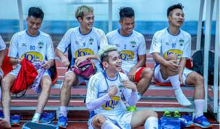 Trung vệ cao 1m83 chia tay CLB HAGL gia nhập đội bóng Campuchia