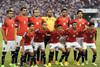 Cầu thủ Yemen quyết tâm gây bất ngờ cho đội tuyển Việt Nam