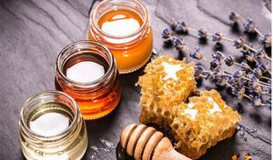 Cắt ngay cơn ho dai dẳng bằng mẹo đơn giản với mật ong
