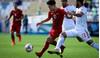 Nếu vào vòng 1/8, đội tuyển Việt Nam sẽ gặp đối thủ nào?