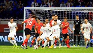 CĐV Việt Nam tập trung cổ vũ Philippines quyết thắng trước Kyrgyzstan