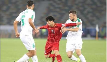 'Chơi tấn công đội tuyển Việt Nam sẽ chiến thắng Yemen'