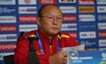 Điều HLV Park Hang Seo tiếc nuối nhất sau trận gặp Yemen