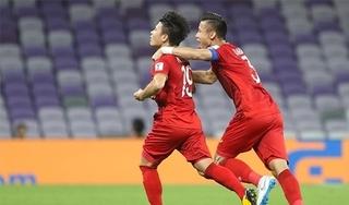 Báo chí Quốc tế nói gì về chiến thắng của tuyển Việt Nam trước Yemen?