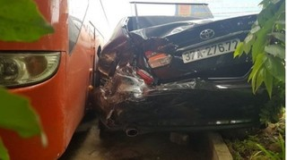 Tin tức tai nạn giao thông mới nhất hôm nay 17/1/2019