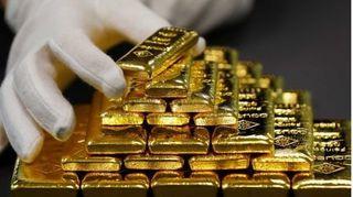 Giá vàng hôm nay 18/1: Đồng USD gây sức ép khiến vàng tăng nhẹ