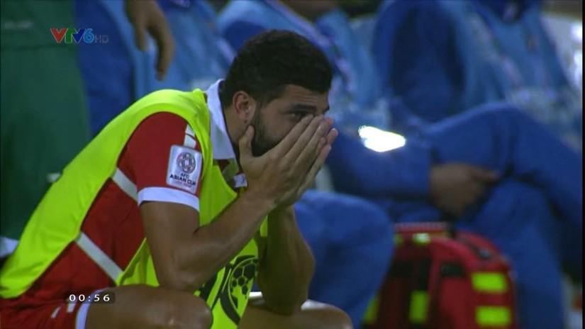 Báo chí châu Á tiếc nuối khi Lebanon bị loại bằng cách nghiệt ngã