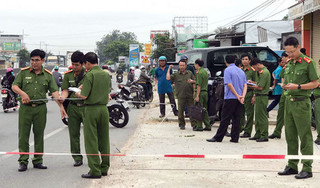 Quảng Nam: Bị trêu đùa, thanh niên khuyết tật xông vào trạm y tế đâm chết người