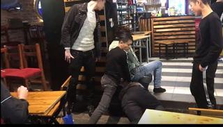 Sự thật nhân viên nhà hàng đánh nhau với dân phòng của phường gây xôn xao dư luận