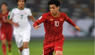 Việt Nam vào vòng 1/8, 'Mourinho Việt' nói điều bất ngờ về Công Phượng