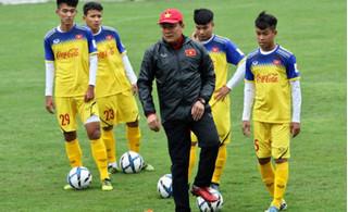 U22 Việt Nam mượn 3 tuyển thủ Quốc gia tham dự U22 Đông Nam Á
