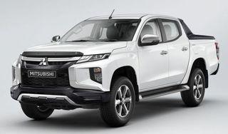 Mitsubishi Triton 2019 về Việt Nam cắt nhiều trang bị, chính thức 'chốt' giá bán
