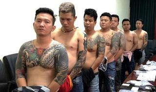 Khởi tố vụ án, khởi tố bị can kẻ cầm đầu nhóm 'Bông Hồng' khét tiếng Sài Gòn