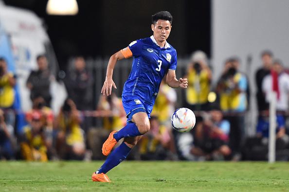 Đội tuyển Thái Lan mong muốn sớm được so tài với đội tuyển Việt Nam