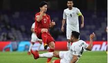 Bất ngờ với tỷ lệ cược cho tuyển Việt Nam vô địch Asian Cup 2019