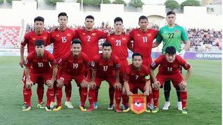 Giá quảng cáo của VTV trận Việt Nam - Jordan bao nhiêu?