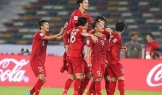 Lộ diện đội hình Việt Nam đấu Jordan ở vòng 1/8 vào tối nay