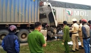Tin tức tai nạn giao thông mới nhất hôm nay 20/1/2019