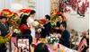 Mẹ Cường Đôla xuất hiện trong lễ ăn hỏi của con trai và Đàm Thu Trang