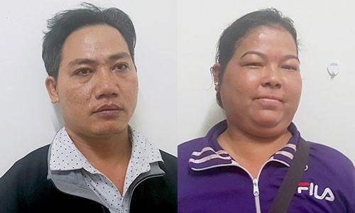 Bố mẹ vợ thuê giang hồ chém người giúp con rể giành 'địa bàn' bán nước mía