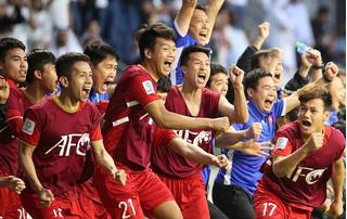 Báo Hàn Quốc phấn khích, gọi Việt Nam là 'vai chính' tại Asian Cup 2019