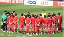 Đội tuyển Việt Nam tạo nên kỷ lục ấn tượng tại Hàn Quốc