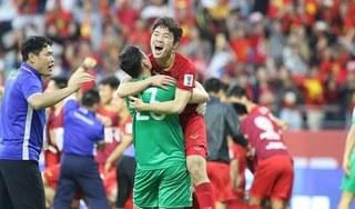 Đôi tuyển Việt Nam thắng Jordan: Fan nước ngoài cũng 'phát cuồng'