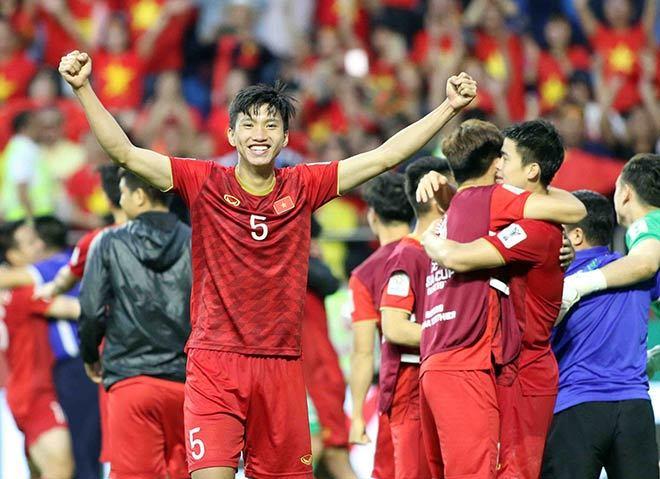 Việt Nam đá như lên đồng trước Jordan, 2 sao nào phải thử doping2