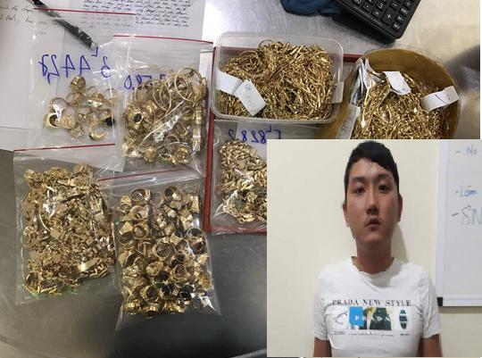Chủ tiệm vàng bị nhân viên trộm 430 lượng vàng suốt 6 năm lên tiếng