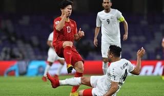 Báo Thái phản ứng bất ngờ về chiến thắng của đội tuyển Việt Nam trước Jordan