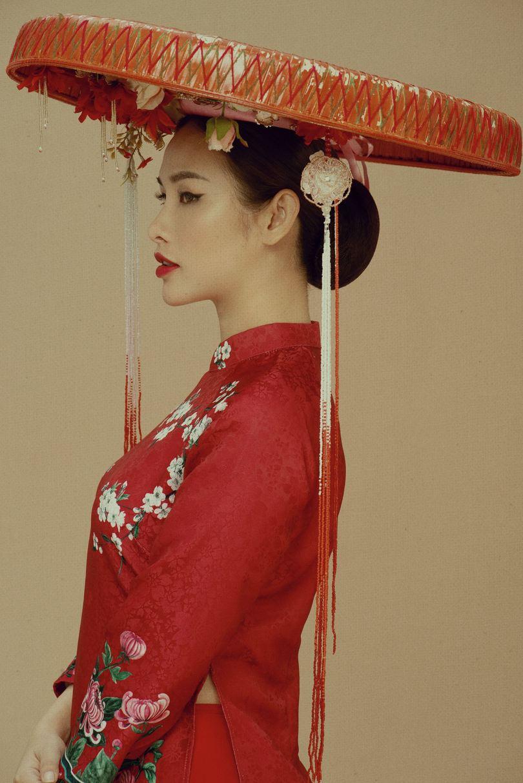 Á hậu Thanh Trang mất niềm tin vào đàn ông vì bị phản bội