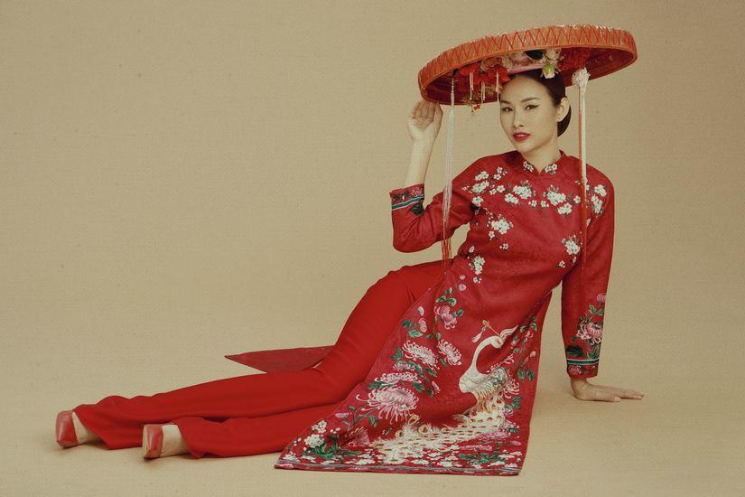 Á hậu Thanh Trang thích độc thân, mất niềm tin vào đàn ông vì bị phản bội