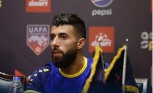 Cầu thủ 'xé lưới' Văn Lâm lý giải nguyên nhân khiến Jordan thất bại
