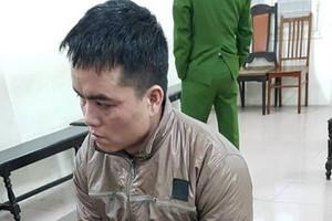 Hà Nội: Chồng chém vợ tử vong vì bỏ sang nhà mẹ đẻ gọi không về